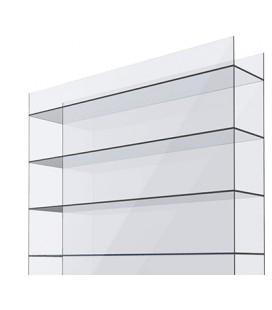 Поликарбонат сотовый 12х2,1х0,01. Solidplast. Цвет: прозрачный. Стандарт.