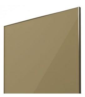 Поликарбонат монолитный 2 мм. Soton. Цвет: бронзовый.