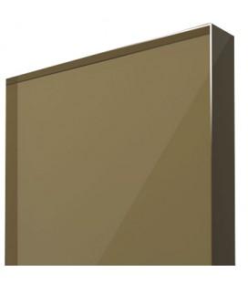 Поликарбонат монолитный 8 мм. Soton. Цвет: бронзовый.