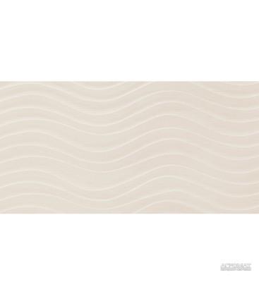 КЕРАМОГРАНИТ IMPRONTA SANDS EXPERIENCE SA01BAO WHITE ONDA SQ.(1200×600×10)