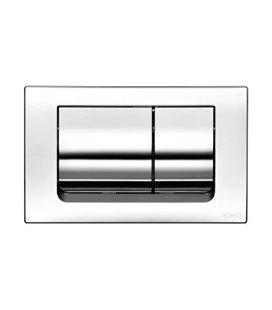 Клавиша Kolo Slim хром (94130-002)
