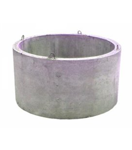 Кольца для колодцев КСЕ 10-6