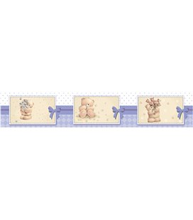 Плитка Almera Ceramica LIST HAPPY CARD (241014)