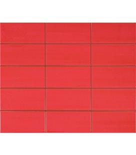 Плитка Pamesa Vetro rlv. Rojo (235616)