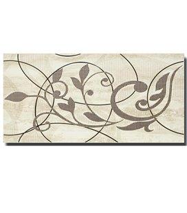 Плитка Paradyz Ceramica Beige Inserto A 091653