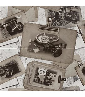 Плитка Almera Ceramica DEC SET URBIS FOTO (250209)