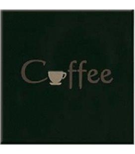 Плитка Opoczno Aplauz кофе декор