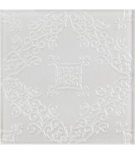 Плитка Opoczno Crystal palace белый дерок А