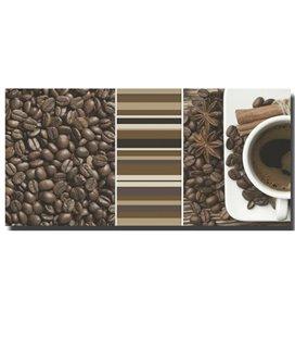Плитка Paradyz Ceramica Bianco Cafe B 091673