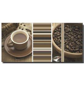 Плитка Paradyz Ceramica Bianco Cafe А 091170
