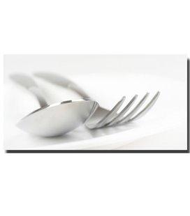 Плитка Paradyz Ceramica Bianco Kuchenne В 091657