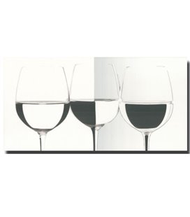 Плитка Paradyz Ceramica Bianco Vine 091171