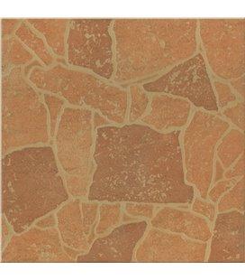 Плитка Cersanit Caminio оранж 32,6Х32,6