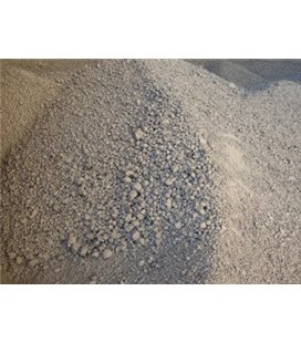 Раствор цементный (Гарцовка) М200