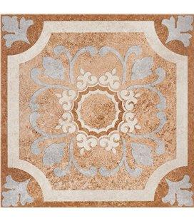 Плитка Cersanit Perso крем мозаика 45х45