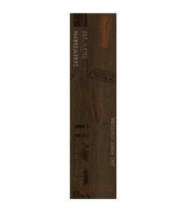 Плитка Golden Tile Sherwood коричневый Д67990