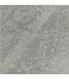 Плитка Opoczno Volcanic Stone грес серый 45х45