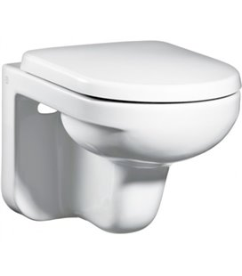 Унитаз подвесной Gustavsberg ARTic 4330 + крышка Soft Close