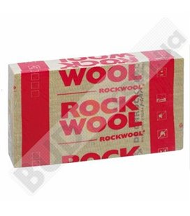Базальтовая вата Rockwool Monrock Pro (100мм)
