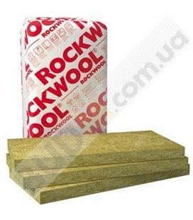 Базальтовая вата Rockwool Rockmin Plus (150мм)