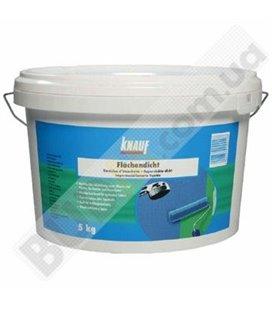 Гидроизоляционная смесь Knauf Flachendicht (5кг)