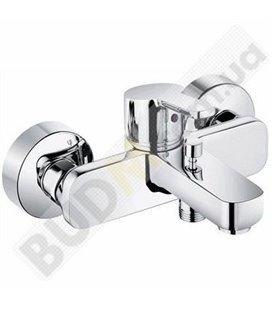 Смеситель для ванны Kludi Logo 376810575
