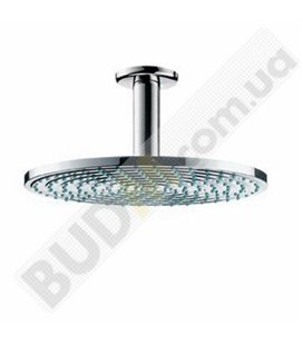 Верхний душ Hansgrohe Raindance Air 240 27477000