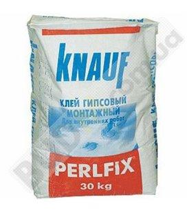 Клей для гипсокартона Knauf Perlfix (30кг)