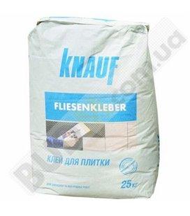 Клей универсальный Knauf Fliesenkleber (25кг)