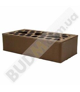 Кирпич СБК стандартный коричневый