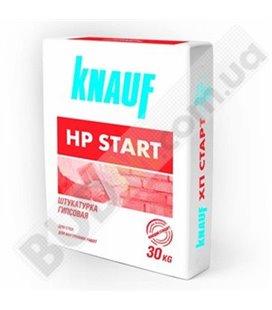 Штукатурка стартовая Knauf HP Старт (30кг)