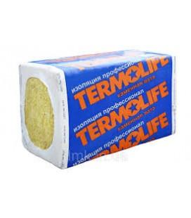 Минеральная вата Termolife ТЛ ТЕХИЗОЛ 125 1000x600x50 мм