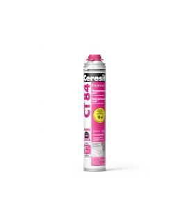 СТ 84 Express полиуретановый клей для пенополистирола Ceresit, 850 мл