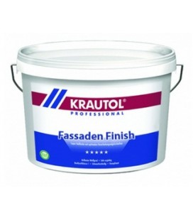 Krautol Fassaden Finish, 18л