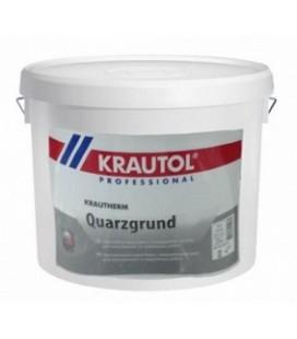 Krautherm Quаrzgrund Grau, 25кг