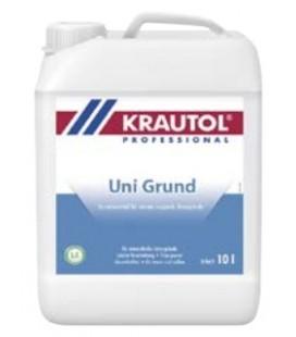 Krautol Uni Grund, 10л