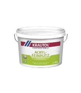 Krautol Acryl-Feinputz, 16 кг