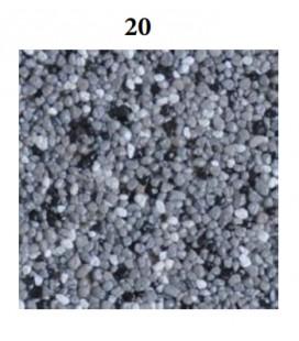 Krautherm Mosaikputz 12, 25 кг